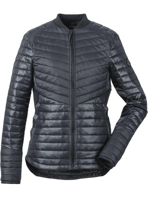 Didriksons 1913 W's Rima Padded Jacket Black